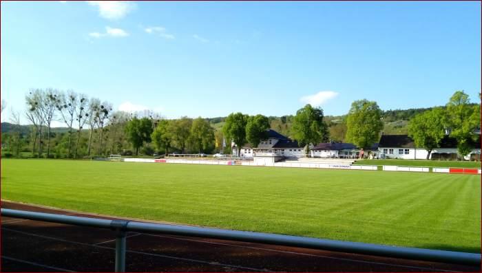 Stadion Bad Frankenhausen