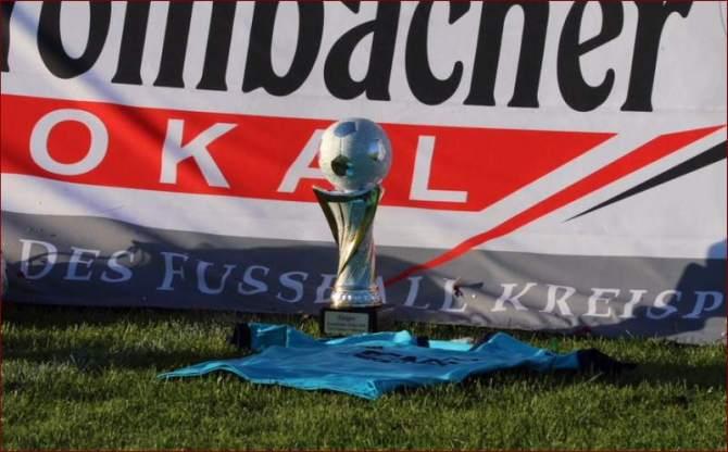 Krombacher Pokal
